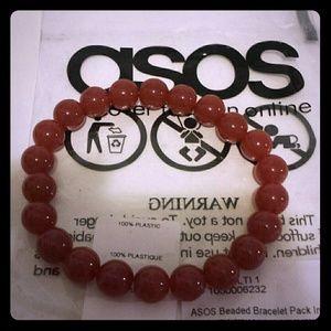 ASOS Beaded Bracelet